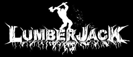 Lumberjack - Logo