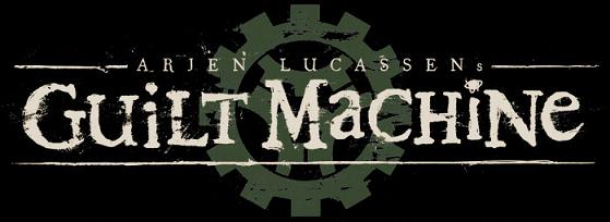 Guilt Machine - Logo
