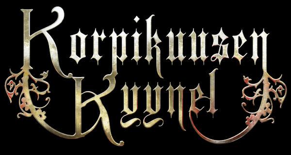 Korpikuusen Kyynel - Logo