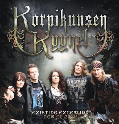 Korpikuusen Kyynel - Photo