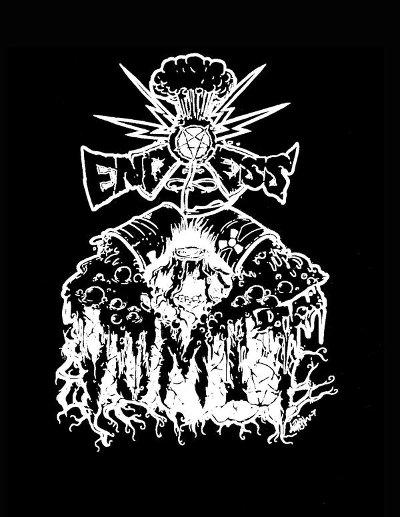 Endless Vomit - Logo