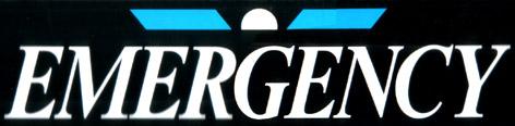 Emergency - Logo
