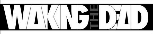 Waking the Dead - Logo