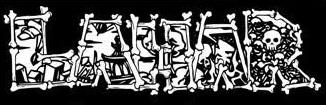Lahar - Logo