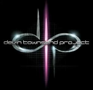 Devin Townsend Project - Logo