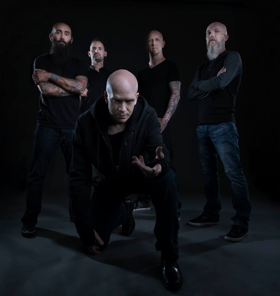 Devin Townsend Project - Photo