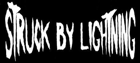 Struck by Lightning - Logo