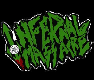 Infernal Massacre - Logo