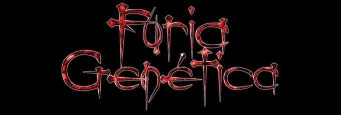 Furia Genética - Logo