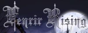 Fenrir - Logo
