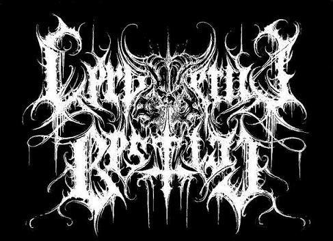 Cerberus Bestial - Logo