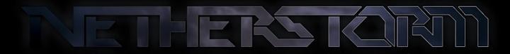 Netherstorm - Logo