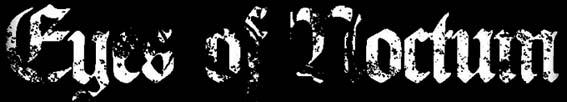 Eyes of Noctum - Logo