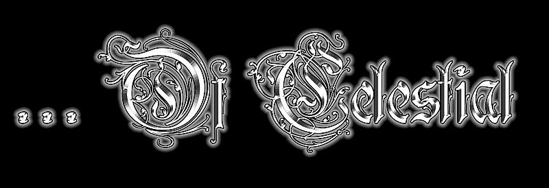...of Celestial - Logo