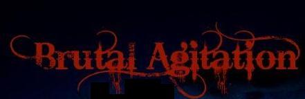 Brutal Agitation - Logo
