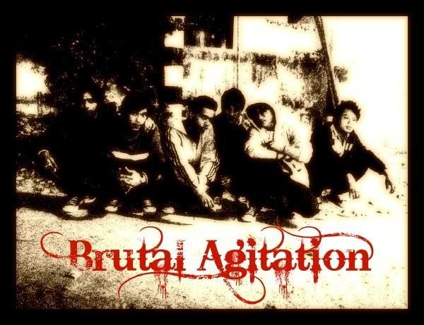 Brutal Agitation - Photo