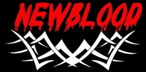 New Blood - Logo