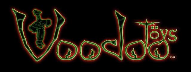 Voodoo Töys - Logo