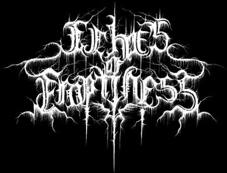 Echoes of Emptiness - Logo