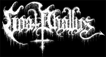 Goat Phallus - Logo