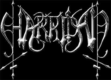 Harridan - Logo