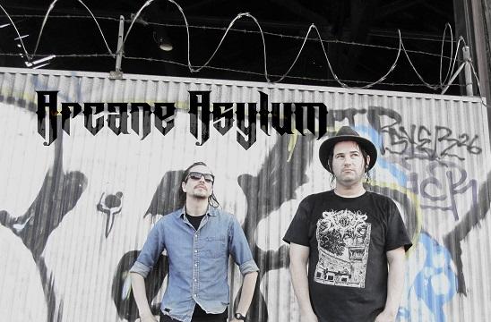 Arcane Asylum - Photo