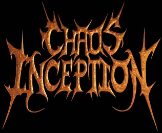 Chaos Inception - Logo
