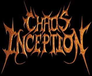 Chaos Inception - Logo