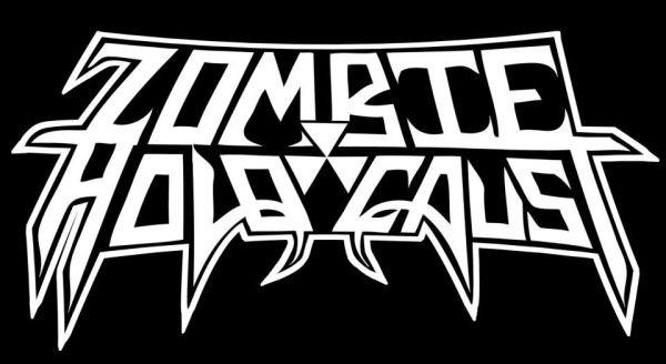 Zombie Holocaust - Logo