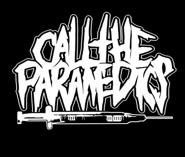 Call the Paramedics - Logo