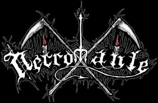 Necromante - Logo
