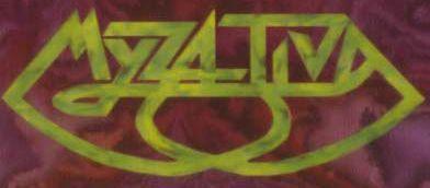Myza Tiva - Logo