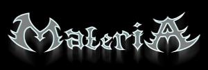 Materia - Logo