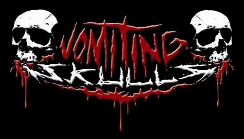 Vomiting Skulls - Logo