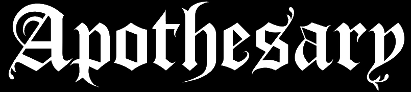 Apothesary - Logo