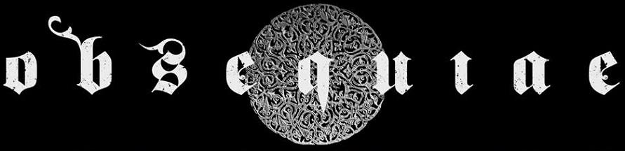 Obsequiae - Logo