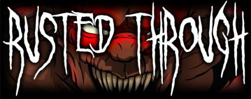 Rusted Through - Logo