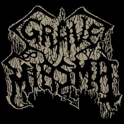 Grave Miasma - Logo