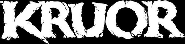 Kruor - Logo