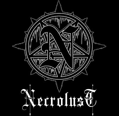 Necrolust - Logo