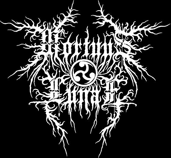 Mortuus Lunae - Logo