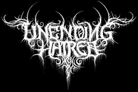 Unending Hatred - Logo