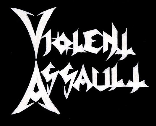 Violent Assault - Logo