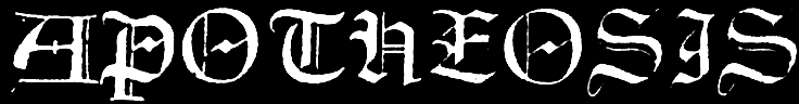 Apotheosis - Logo