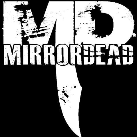 Mirrordead - Logo