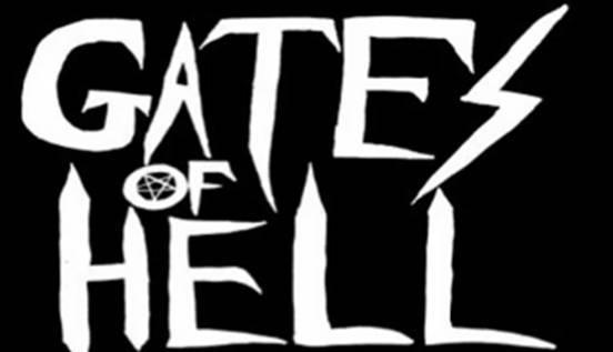 Gates of Hell - Logo