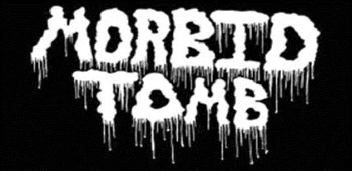 Morbid Tomb - Logo