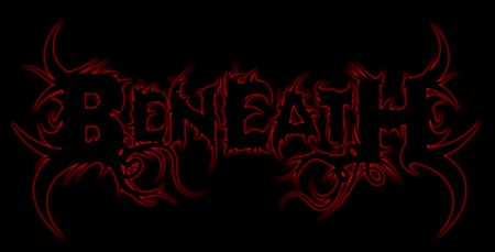 Beneath - Logo