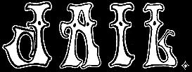 Jail. - Logo