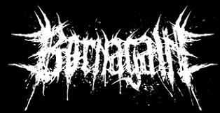 Born Again - Logo